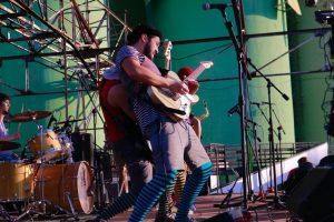Casa de la Música 2020 - Pre Rock Primer dia