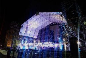 Casa de la Música 2020 - Pre Rock Segundo dia