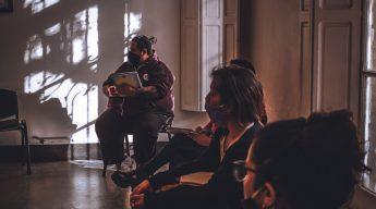 Casa de la Musica - 03 08 2020