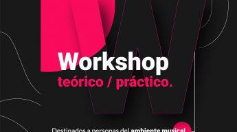Casa de la Musica - Workshop 2020