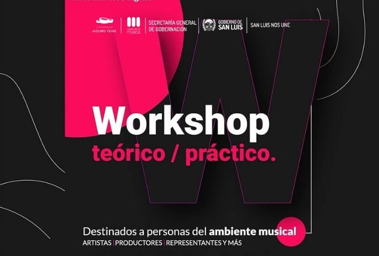 Casa de la Musica - Workshop