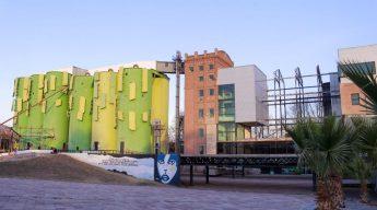 Casa de la Musica - Talleres