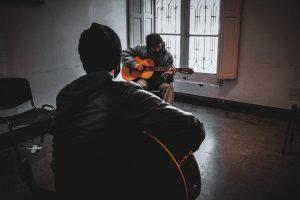 Casa de la musica - Matias