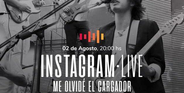Casa de la Musica - Instagram Live