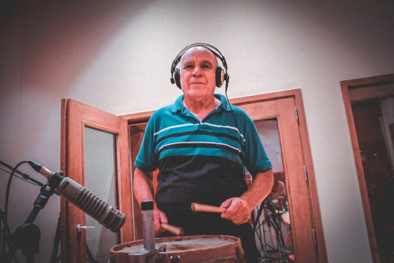 Cas de la Musica - La Leyenda